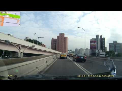 四處可見計程車車牌噴白漆,又一樁 台灣大車隊17090 !