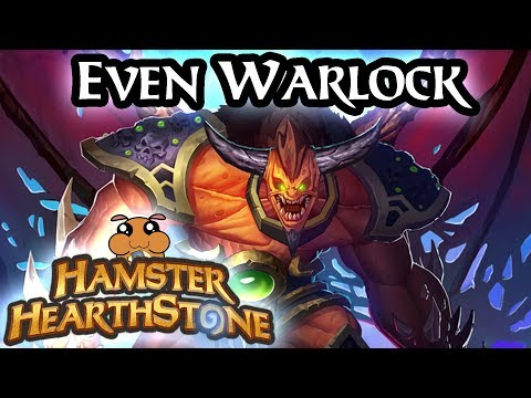 [ Hearthstone S56 ] Even Warlock - Boomsday Project