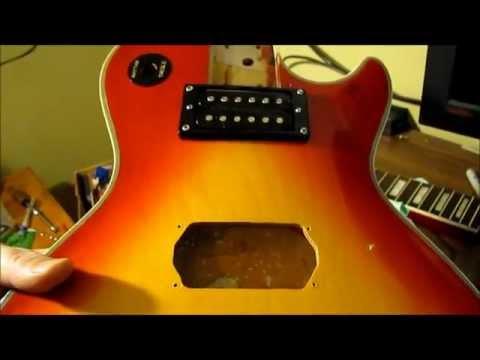 Mann guitar