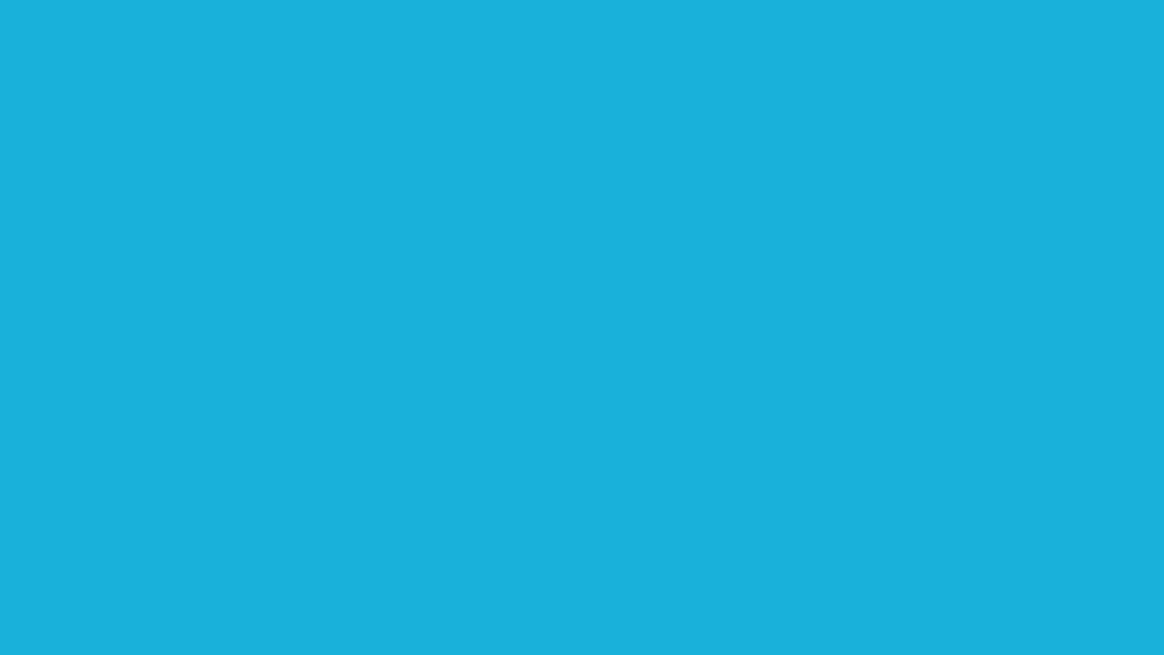 Los colores del d a c azul youtube for Colores de pintura azul