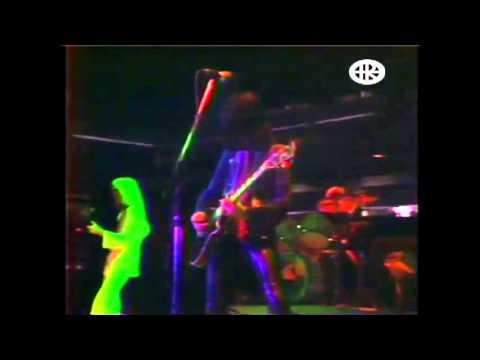 Aerosmith - Same Old Song and Dance (Live 1976)