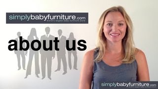 The World's Largest Online Baby Furniture Store: About Simplybabyfurniture.com