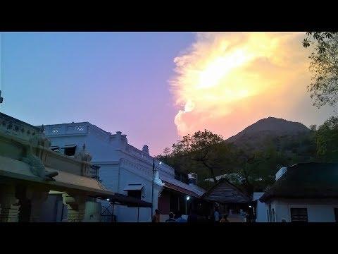 Sri Ramana Maharshi  Skandashram Arunachala