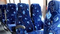 28 Passenger Minibus/Shuttle Bus