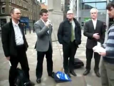 What Are Banks Worth? by OccupyLSX Feb 22nd 2012 (45.17mins)