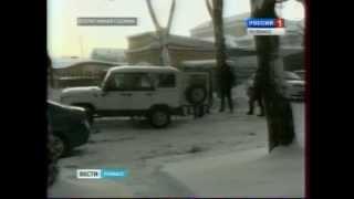 В Кемерове наркоманы напали на продавца