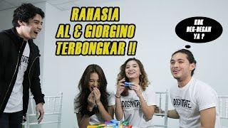 Dare The Stacko Cast Film DIGNITATE | Al Ghazali & Giorgino Abraham Dikerjain Abis abisan