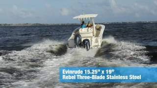 Evinrude PlaneTruth Challenge