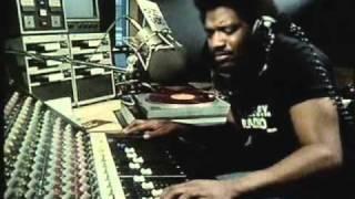 Edwin Starr H A P P Y Radio