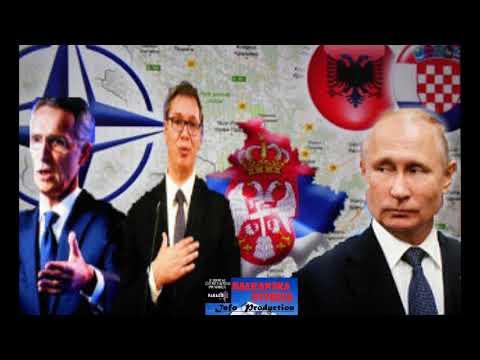 RUSKI EKSPERT NEMA DILEMU - Vučić će nam okrenuti leđa!?
