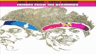 Jimi Hendrix & Little Richard -04- Going Home Tomorrow (HD)