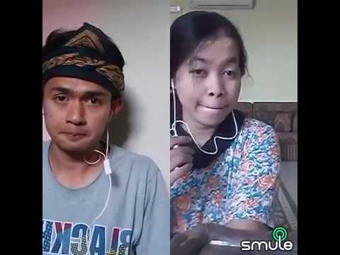 Papatong Part 2 ( Cover By Smule ) Sunda ( Yeyen & mOED233 )