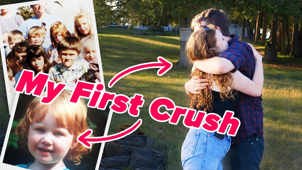 I Went On A Date With My First Crush