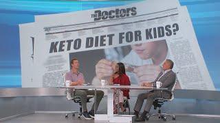 Is Keto Diet Safe for Kids?