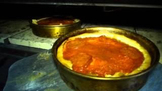 CHICAGO´S DEEP DISH PIZZA COLOMBIA A LA CARTA