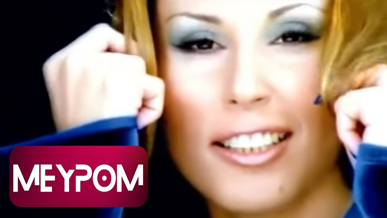 Funda Arar - Arapsaçı (Official Video)