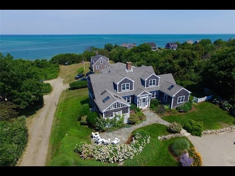 Heavenly Ocean View in Brewster, Massachusetts