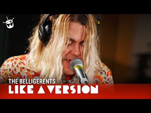 The Belligerents cover Fatboy Slim
