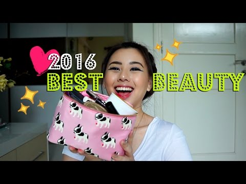 BEST BEAUTY OF 2016 (Bahasa Indonesia)    Ludovica Jessica