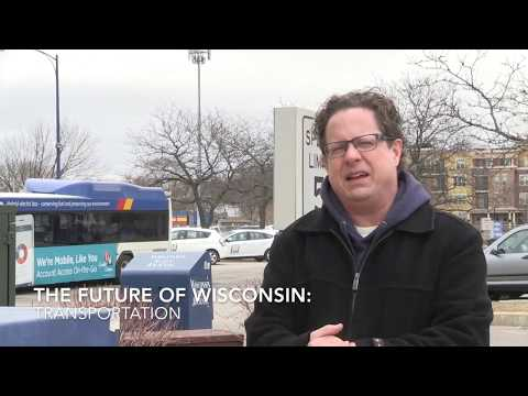 The future of Wisconsin: Transportation