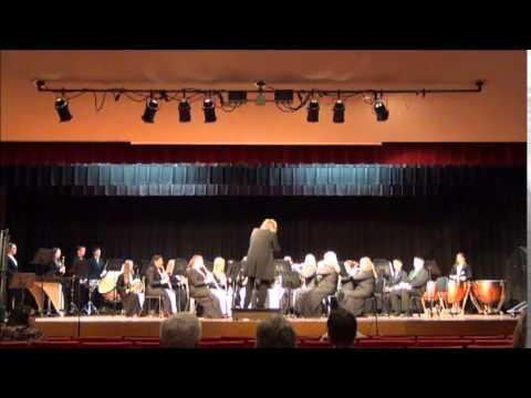 Laker High School Concert Band 2014