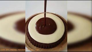 Amazing Chocolate Cake Decorating Tutorial Compilation 2017 🍰🍰🍰