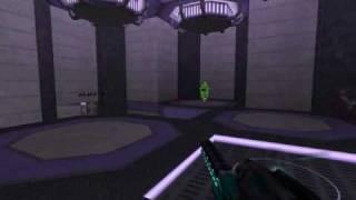 for PC: Nexuiz Gameplay Multiplayer Mode (Sniper)