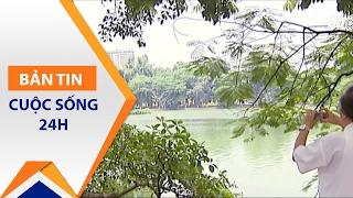 Cải tạo Hồ Gươm: Vừa nạo vừa run! | VTC