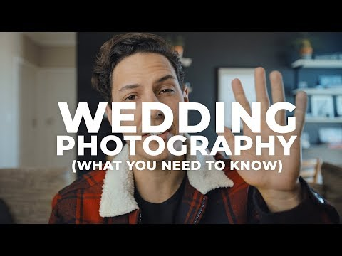 5 Wedding Photography Tips And Tricks You Need To Hear!