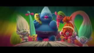 Игрушки по мультфильму Тролли 2016 в интернет-магазине Чадорадо