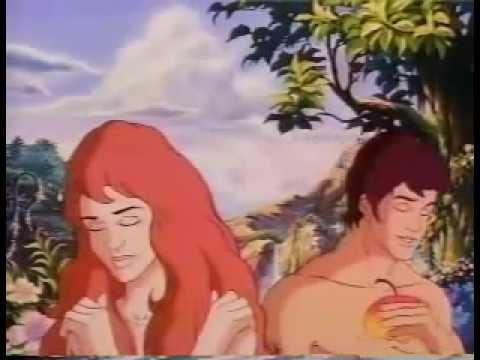 Adam Eva ăn trái cấm
