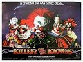 Killer Klowns From Outer Space Theme (Cover)