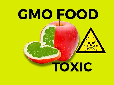 How to avoid GM foods easily? - Simple Tutorial about GMO