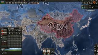Hearts of Djibouti #6 (Hearts of Iron 4: MD) The Long War