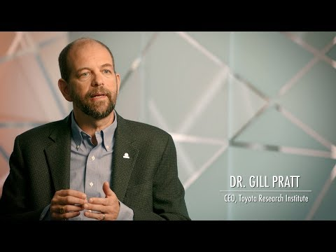 Progress in Advanced Technology Research - Video News Release