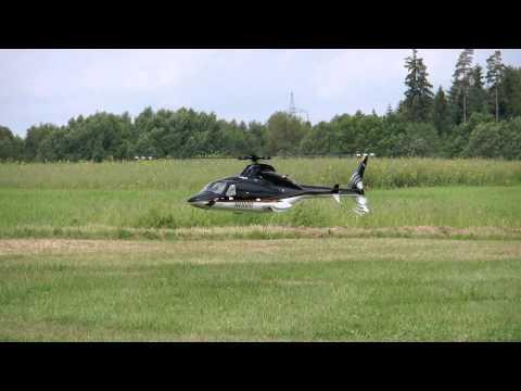 4. Internationales Stadtsteinacher Scale Helicopter Meeting 2013 (Teil 1)