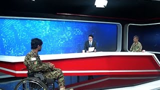 MEHWAR: Paralyzed Soldier Criticized Govt Over Neglect