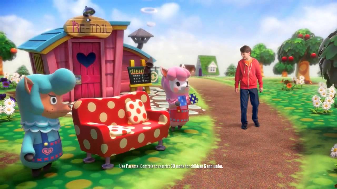 Animal Crossing New Leaf Kk Cafe