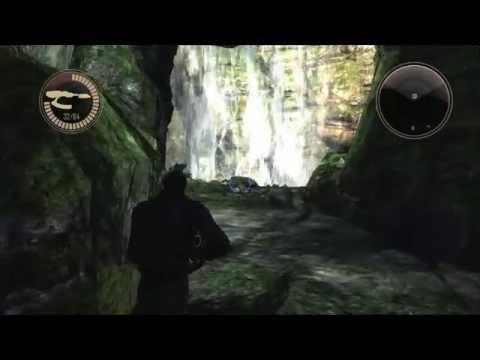 Dark Void Gameplay Part 2