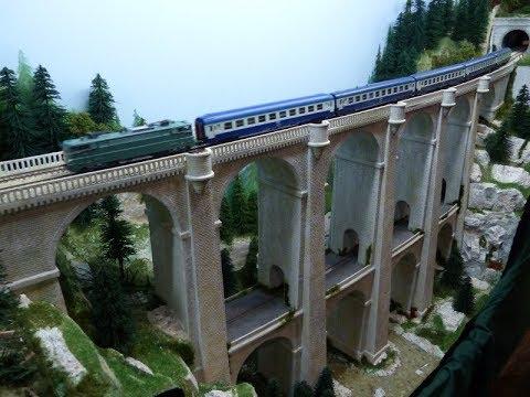 rail expo 2017 à Chartres