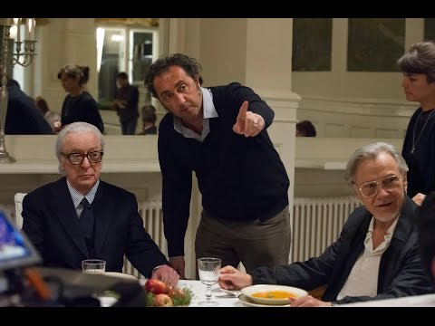 YOUTH Featurette: Paolo Sorrentino