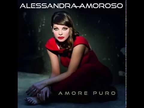 Alessandra Amoroso  La Vita Che Vorrei.