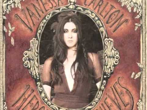 Vanessa Carlton - Come Undone - HQ w/ Lyrics