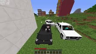 BANYO ZAMANI! - Minecraft