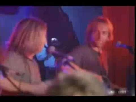 DEF LEPPARD Armageddon It Unplugged In A...