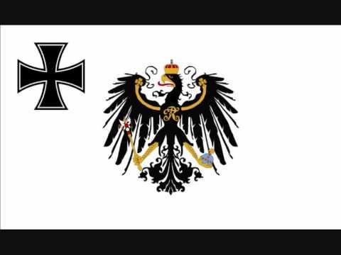 Preußischer Präsentiermarsch