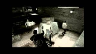 Max Payne 2 - Payne Effects 3 Gameplay [By Sarac]