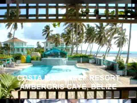 Scuba Diving Resorts Belize
