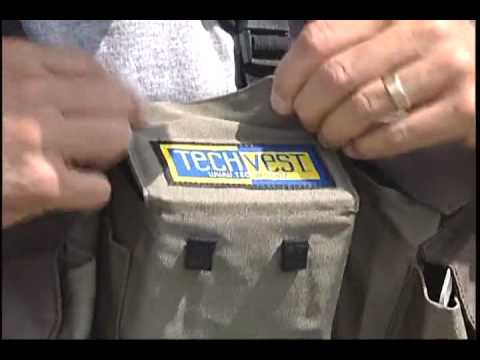 Master Sportsman Systems & North Bay Fishing Vests -CGTV 123 from YouTube · High Definition · Duration:  12 minutes 21 seconds  · 3.000+ views · uploaded on 02.12.2010 · uploaded by CampingGearTV