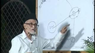 (Urdu) Blessings of Ramadhan and Sighting of Moon, Islam Ahmadiyyat